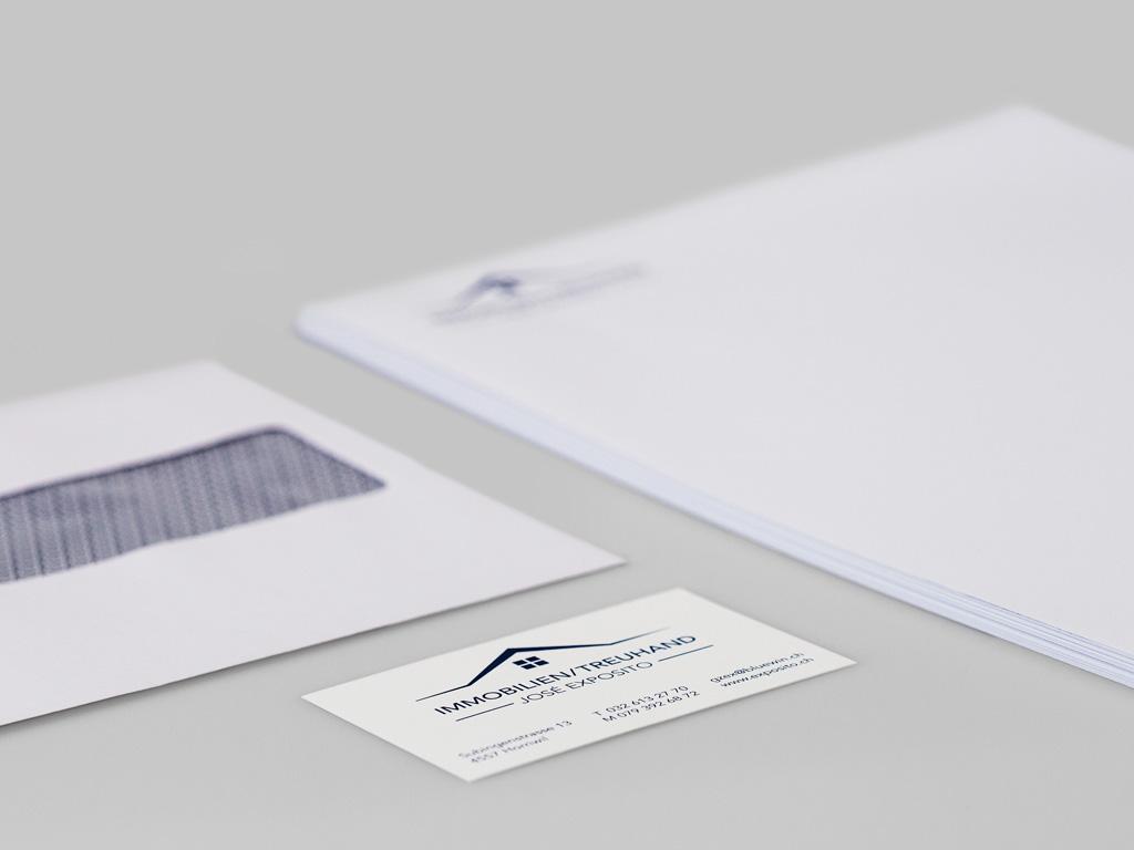 Büetiger AG - Briefschaften
