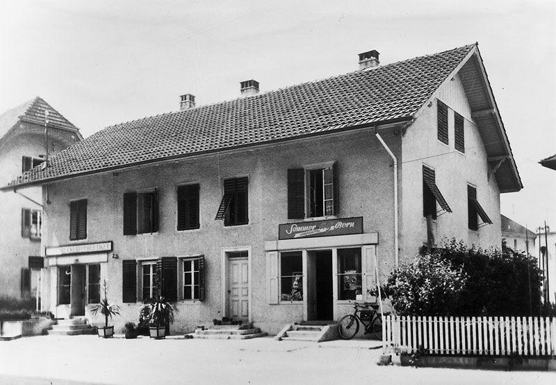 Büetiger AG - Geschichte