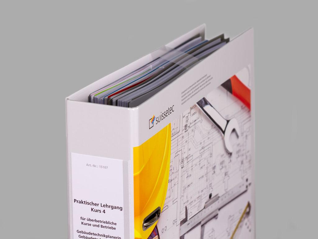 Büetiger AG References - suissetec