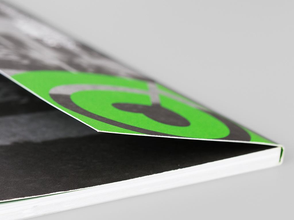 Büetiger AG - Printdesign